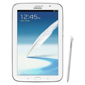 Samsung Galaxy Note 8.0 N5100 3G WiFi 16GB Tablet White