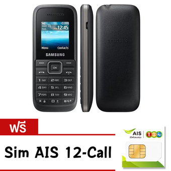 Samsung Keystone 3 B109H(Hero3G) 3G AIS Only (Black)
