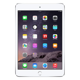 Apple iPad mini 3 Wi-Fi 64GB (Silver)