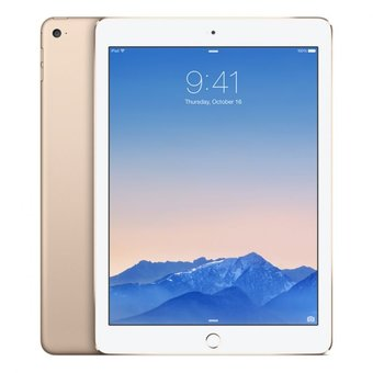 Apple iPad Air 2 Wifi 16GB (Gold)