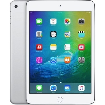 APPLE IPAD MINI 4 wifi 64GB (Silver)