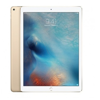 APPLE IPad PRO Wi-Fi + Cellular 128GB (Gold)