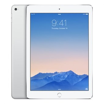 Apple iPad Air 2 Wi-Fi + Cellular 64GB (Silver)