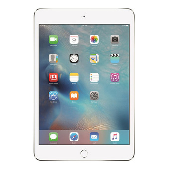 Apple iPad mini 4 Wi-Fi + Cellular 64GB (Silver)