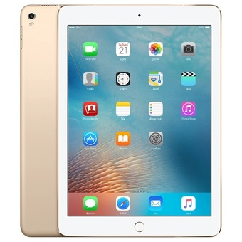 "Apple Ipad Pro 9.7"" 32GB wifi (Gold)"""