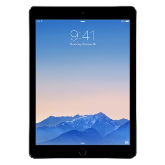 Apple iPad Air 2 Wi-Fi + Cellular 64GB (Space Gray)