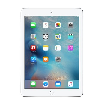 Apple iPad Air 2 Wi-Fi + Cellular 16GB (Silver)