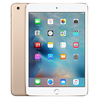 Apple iPad mini 3 Wi-Fi + Cellular 128GB