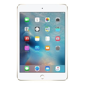 Apple iPad Air 2 Wi-Fi + Cellular 16GB (Gold)