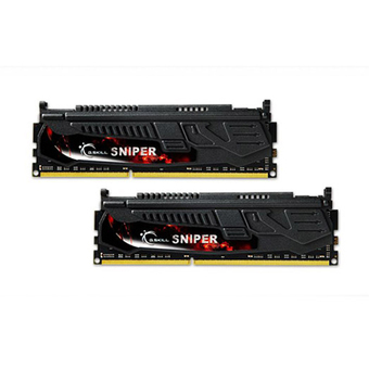 G.SKILL RAM For PC BUS 2400 DDR3 2400C11D-8GSR