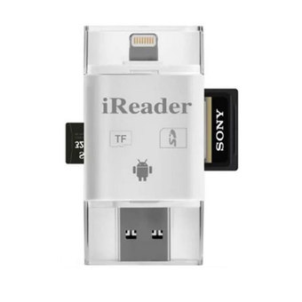 iReader 3 in 1 for Iphone Ipad และ Android