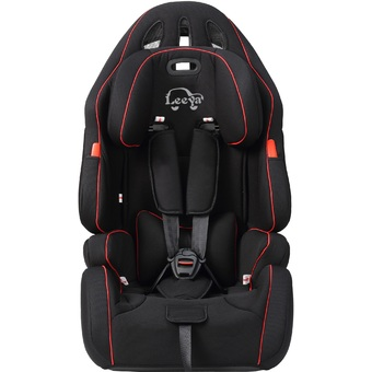 Leeya Car Seat - Racing (สีดำ)