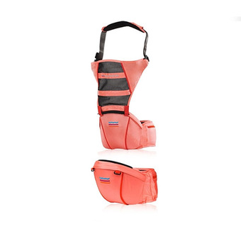 Best Selling New Design Baby Carrier Hip Seat Top Baby Sling Baby Backpack Hip Seat Watermelon Red