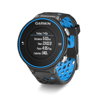 Garmin Sport Watch Forerunner 620 - Blue/Black