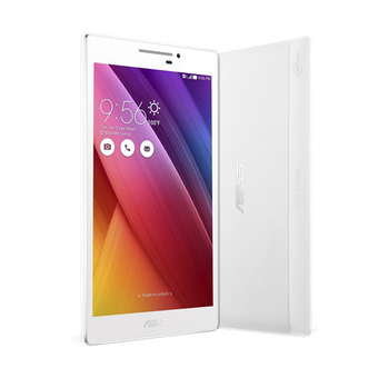 Asus ZenPad Z370CG/QC(C3230)/2G/16GB 8MP+2MP (White)