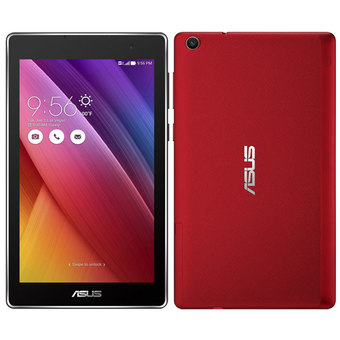 ASUS ZenPad C 7.0 Z170CG 16 GB (Red) ประกันศูนย์ แถมฟรี screen protector ultra clear
