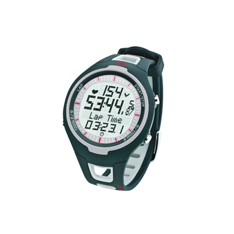 Sigma Heart Rate SIG-PC 15.11 - Gray