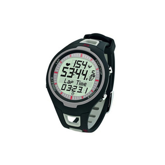Sigma Heart Rate SIG-PC 14.11 - Gray