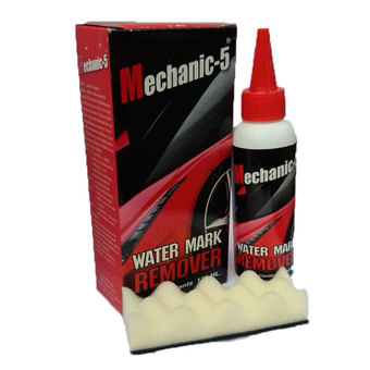 DUPRO Mechanic-5 Water Mark Remover 120 ml.