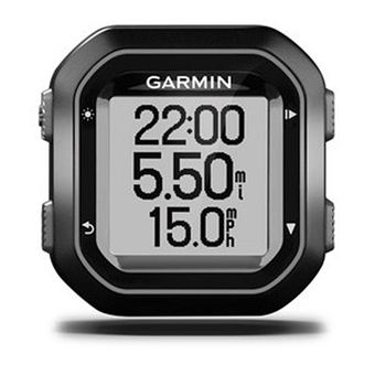 Garmin GPS Bike Computer Edge® 20 (Black)