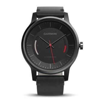 Garmin Analog Watch Activity Tracker Vivomove - Black Classic