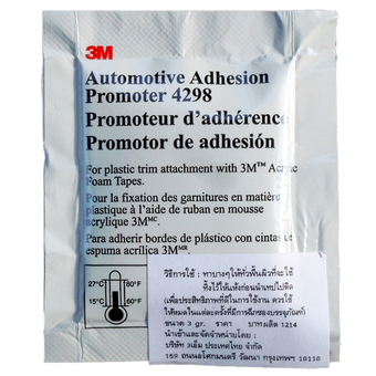 3M Automotive Adhesion Promrter 4298