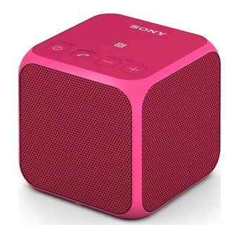 Sony Wireless Speaker รุ่น SRS-X11 (ฺPink)