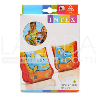 INTEX AQUA ARM BANDS 795138