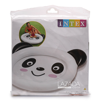 INTEX SMILING PANDA BABY POOL 795235