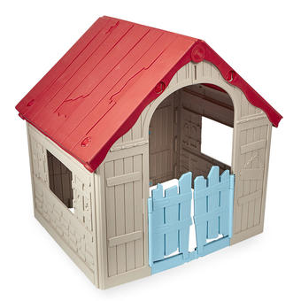 STATS FOLDABLE PLAY HOUSE