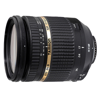 Tamron SP 17-50mm f/2.8 XR Di II VC ประกัน EC-Mall For Canon