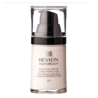 Revlon Photoready Perfecting Primer#001