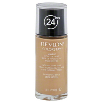 Revlon Colorstay Foundation สี #150 Buff/Chamois