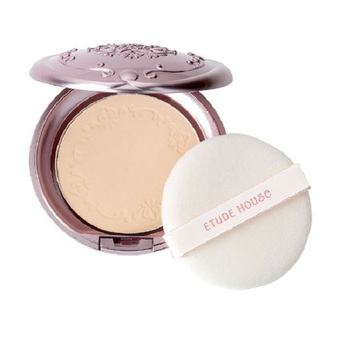 Etude Secret Beam Powder Pact #2 Natural Pearl Beige
