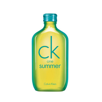 Calvin Klein CK one Summer 2014 EDT (100 ml.)
