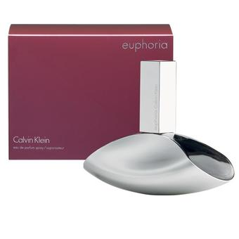 CK Euphoria Women EDP 100ml.