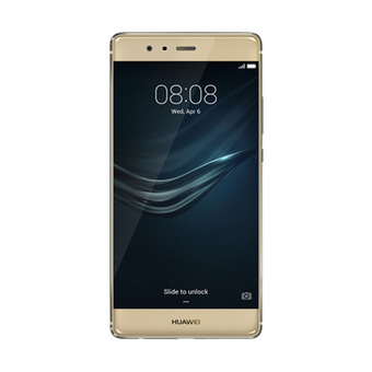 Huawei P9 Plus 64GB (HAZE GOLD)