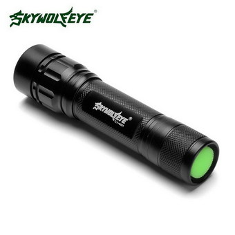 3000 Lumens 3 Modes XML T6 LED 18650 Flashlight Torch Lamp Powerful