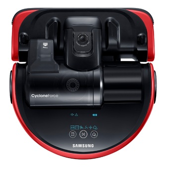 Samsung เครื่องดูดฝุ่น Robot with 10x more powerful suction, 80 W