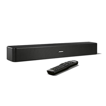 Bose® Solo 5 - TV sound system