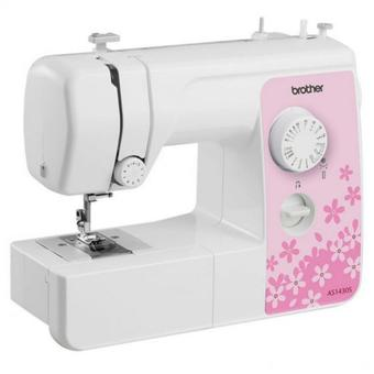 Brother #AS1430S SEWING MACHINE - Pink