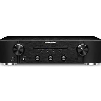 Marantz Intregrated Amplifler รุ่น PM5005(Black)