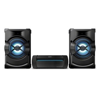 Sony Home Audio Hi-Fi System รุ่น SHAKE-X1D (Black)