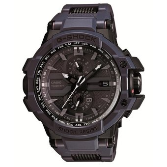 Casio G-SHOCK Sky Cockpit Solar Radio Multiband 6 GW-A1000FC-2AJF (Japan Import)