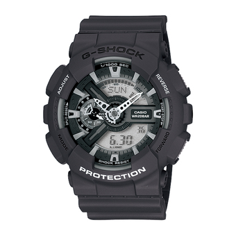 Casio G-Shock GA-110C-1 Black