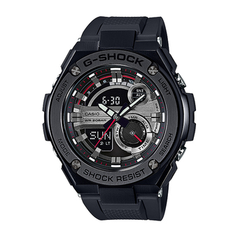 Casio G-Shock Men's GST-210B-1A Shock Resistant Watch Black