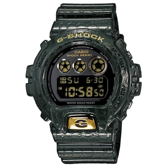 Casio G-Shock DW-6900CR-3 Grey