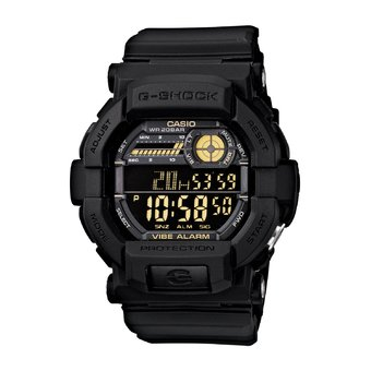 Casio G-Shock GD350-1B Men's Watch