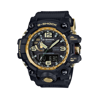 Casio G-Shock Men's Watch GWG-1000GB-1A Black