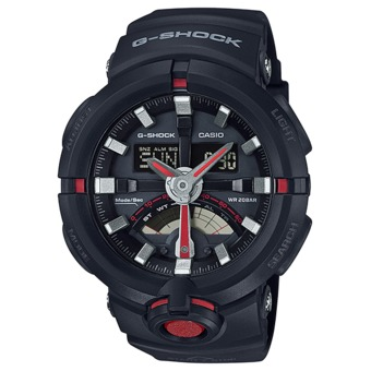 Casio G-Shock GA-500-1A4DR